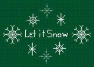 Let it Snow PDF