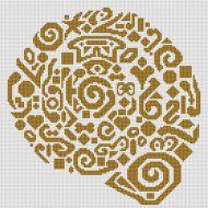 Tribal Snail Shell PDF