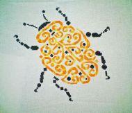 Tribal Ladybug PDF