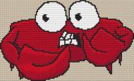 Cartoon Crab PDF