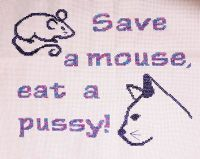 Save a Mouse