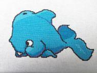 Cartoon Whale PDF