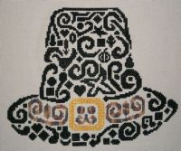 Tribal Pilgrim Hat PDF