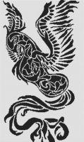Tribal Phoenix 2