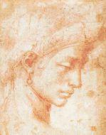 Michelangelo - Ideal Face