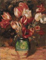 Renoir Tulips PDF
