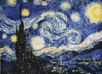 The Starry Night PDF
