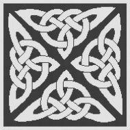 Celtic Knot 8