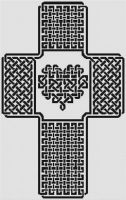 Celtic Knot Cross 2 PDF