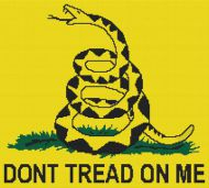 Gadsden Flag PDF