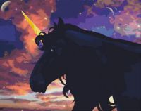 Dark Unicorn PDF