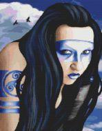 Celtic Warrior Queen