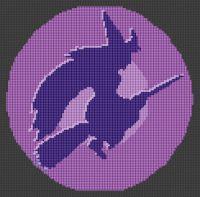 Purple Witch PDF