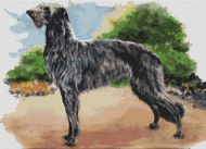 Scottish Deerhound PDF