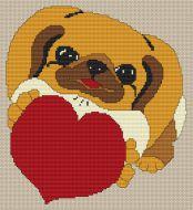 Pekingese Love