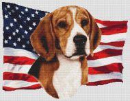 Patriotic Beagle PDF