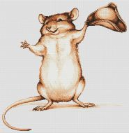 Church Mouse PDF