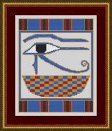 Eye of Ra PDF