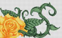 Yellow Rose PDF