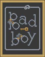 Bad Boy PDF