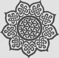 Celtic Sunflower PDF
