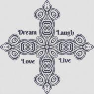 Dream, Laugh, Love, Live