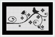 Birds on a Branch PDF