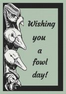 Fowl Day